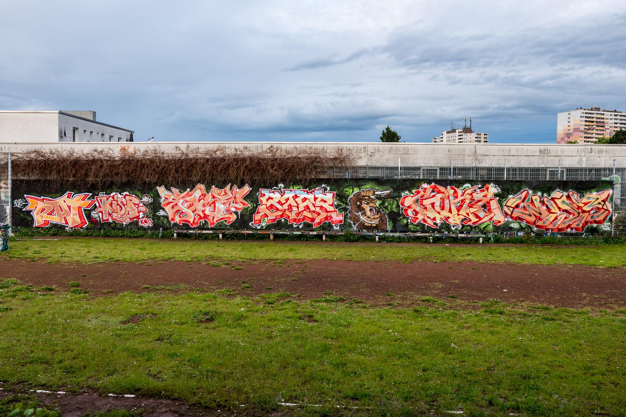 Graffiti Bücher