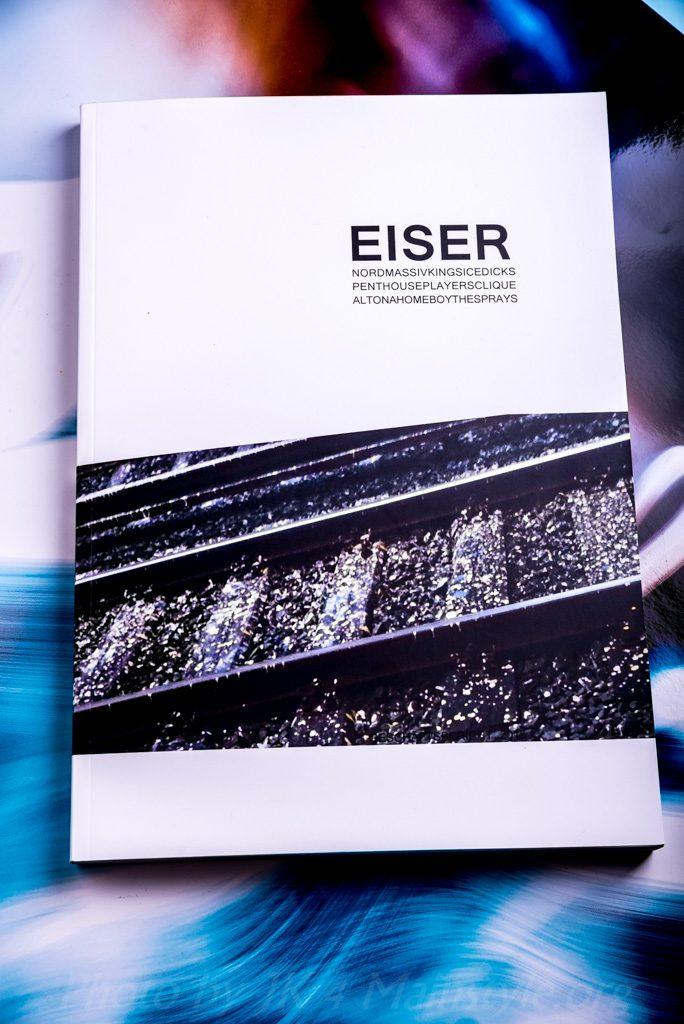 EISER Cover