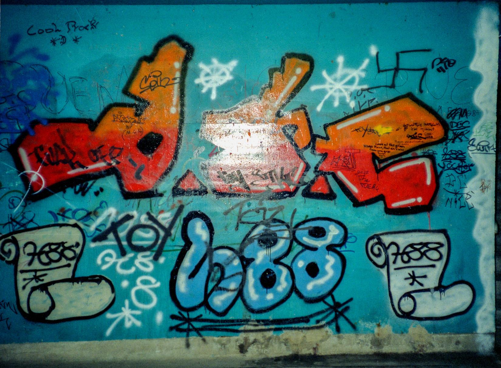 Frankfurt_Graffiti_1988_1989_H88_FRC (1 von 25)
