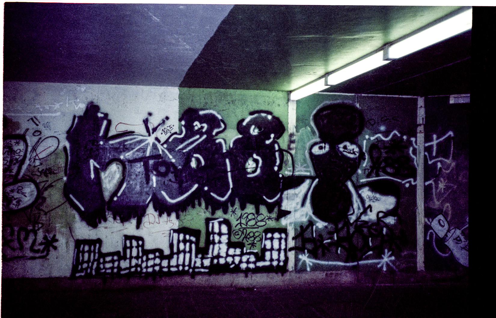 Frankfurt_Graffiti_1988_1989_H88_FRC (18 von 25)