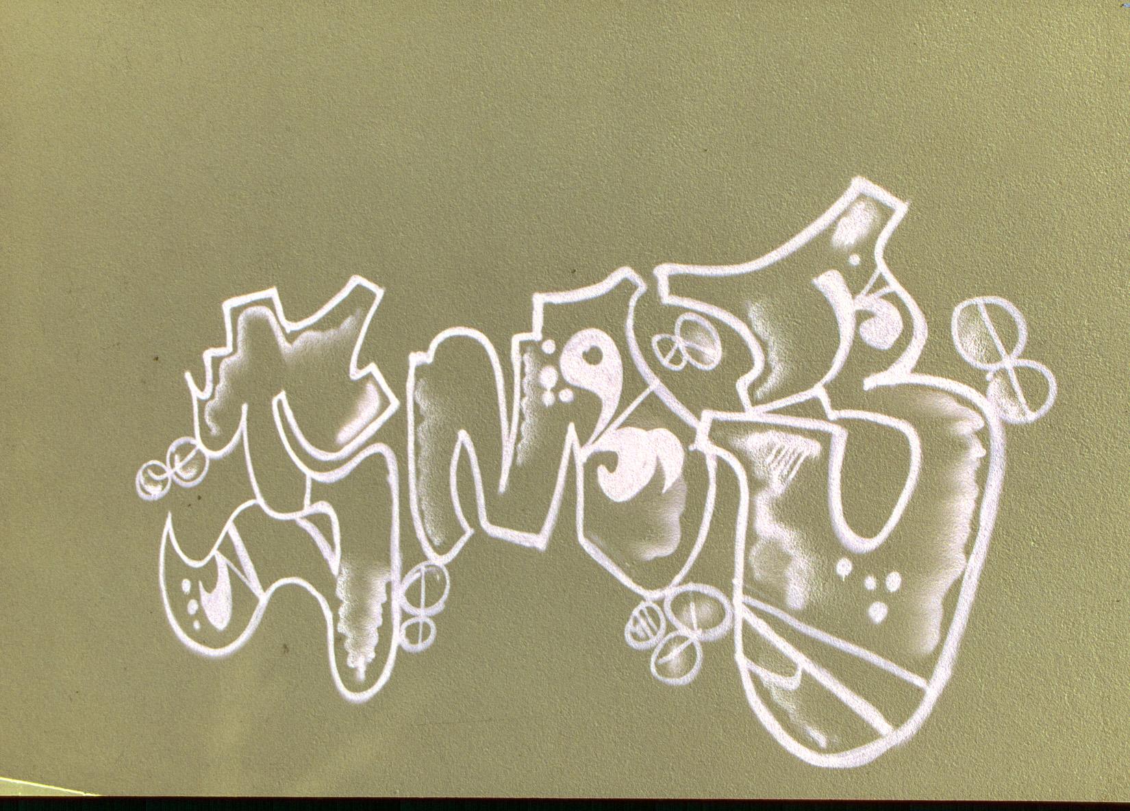 Frankfurt_Graffiti_1988_1989_H88_FRC (8 von 25)