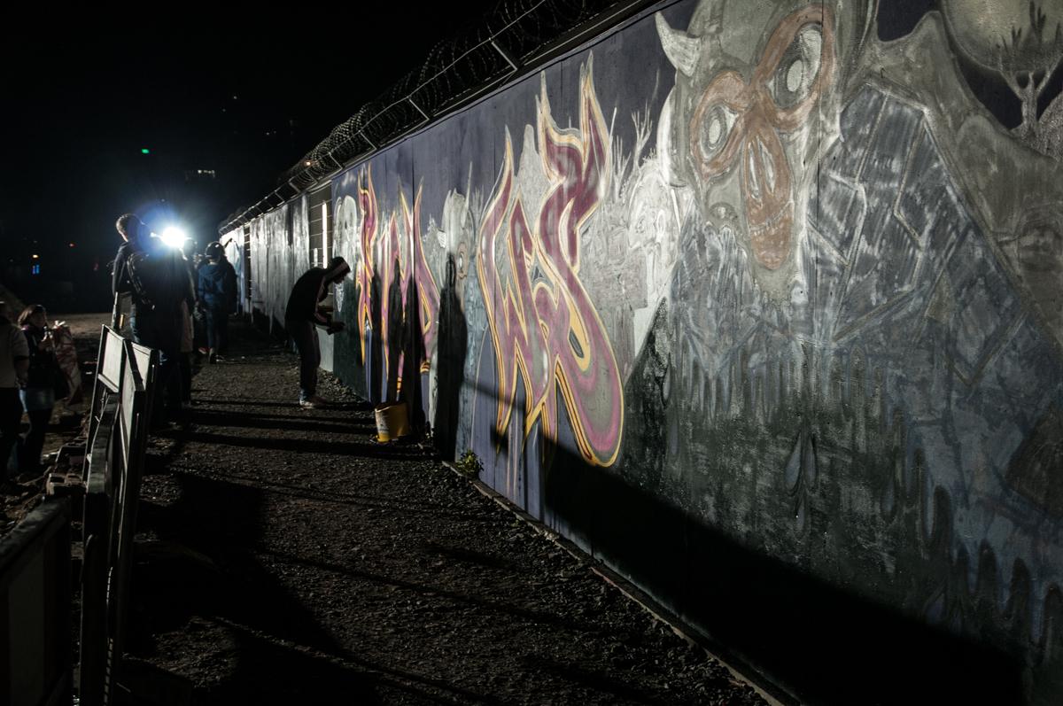 Frankfurt_Nacht_der_Museen_Graffiti_EZB_2013-6276