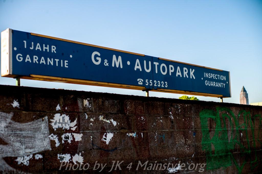 G&M Autopark Brache