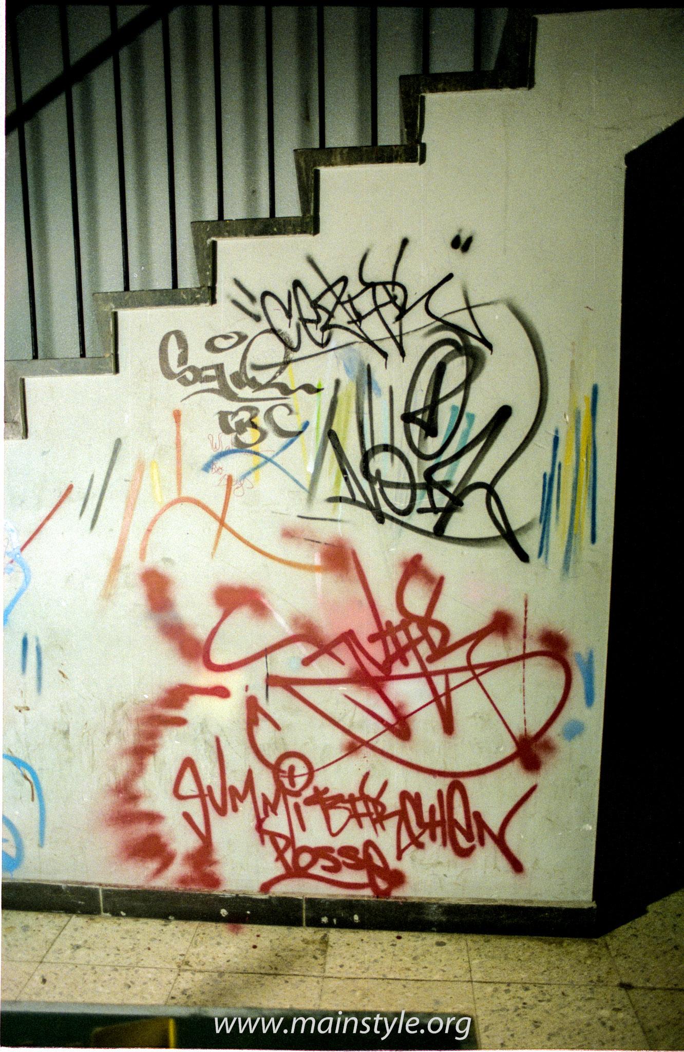 Graffiti_Frankfurt_JUZ Gallus 1989 (2 von 3)