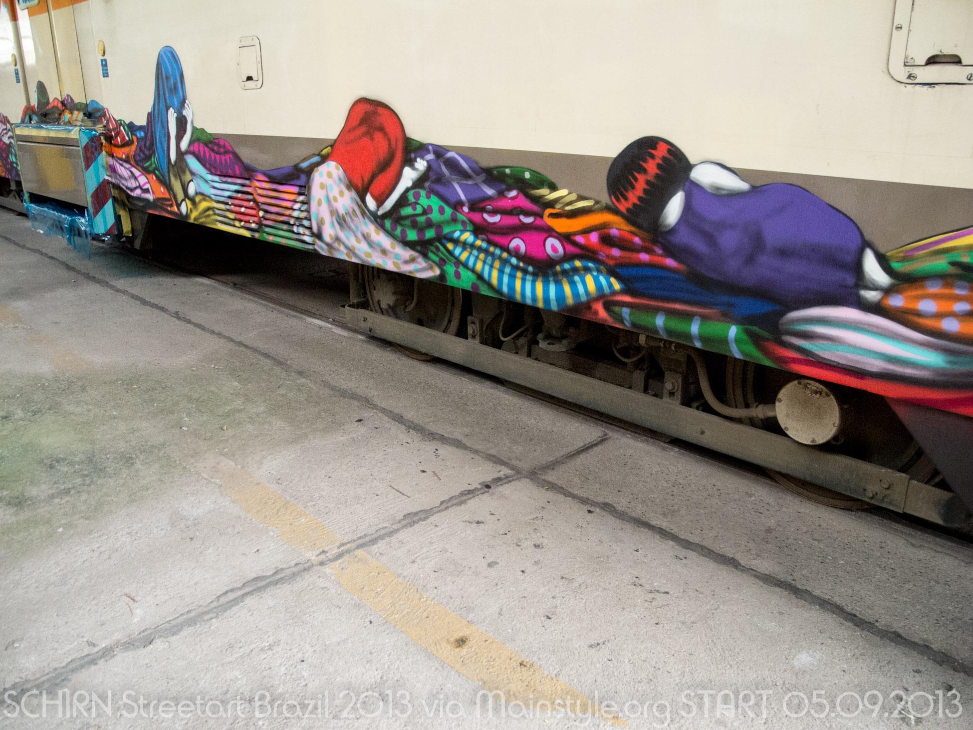 Streetart Brazil SCHIRN Frankfurt 2013_ (15 von 25)