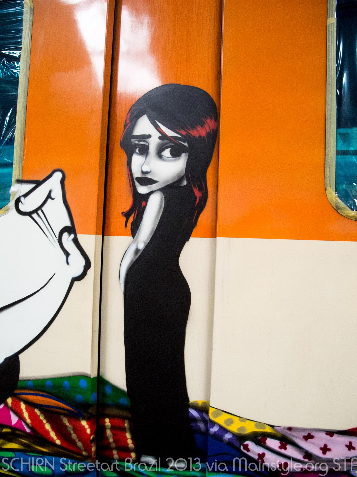 Streetart Brazil SCHIRN Frankfurt 2013_ (17 von 25)
