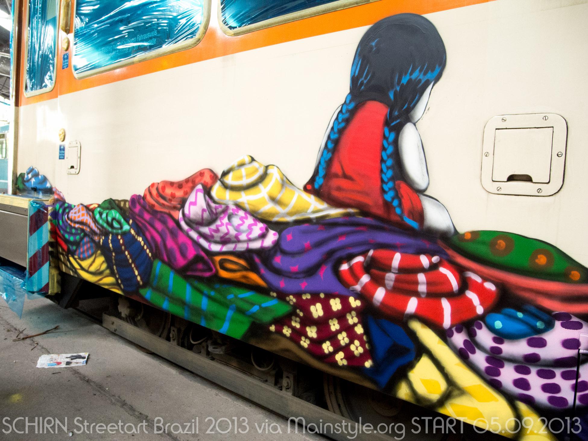 Streetart Brazil SCHIRN Frankfurt 2013_ (22 von 25)