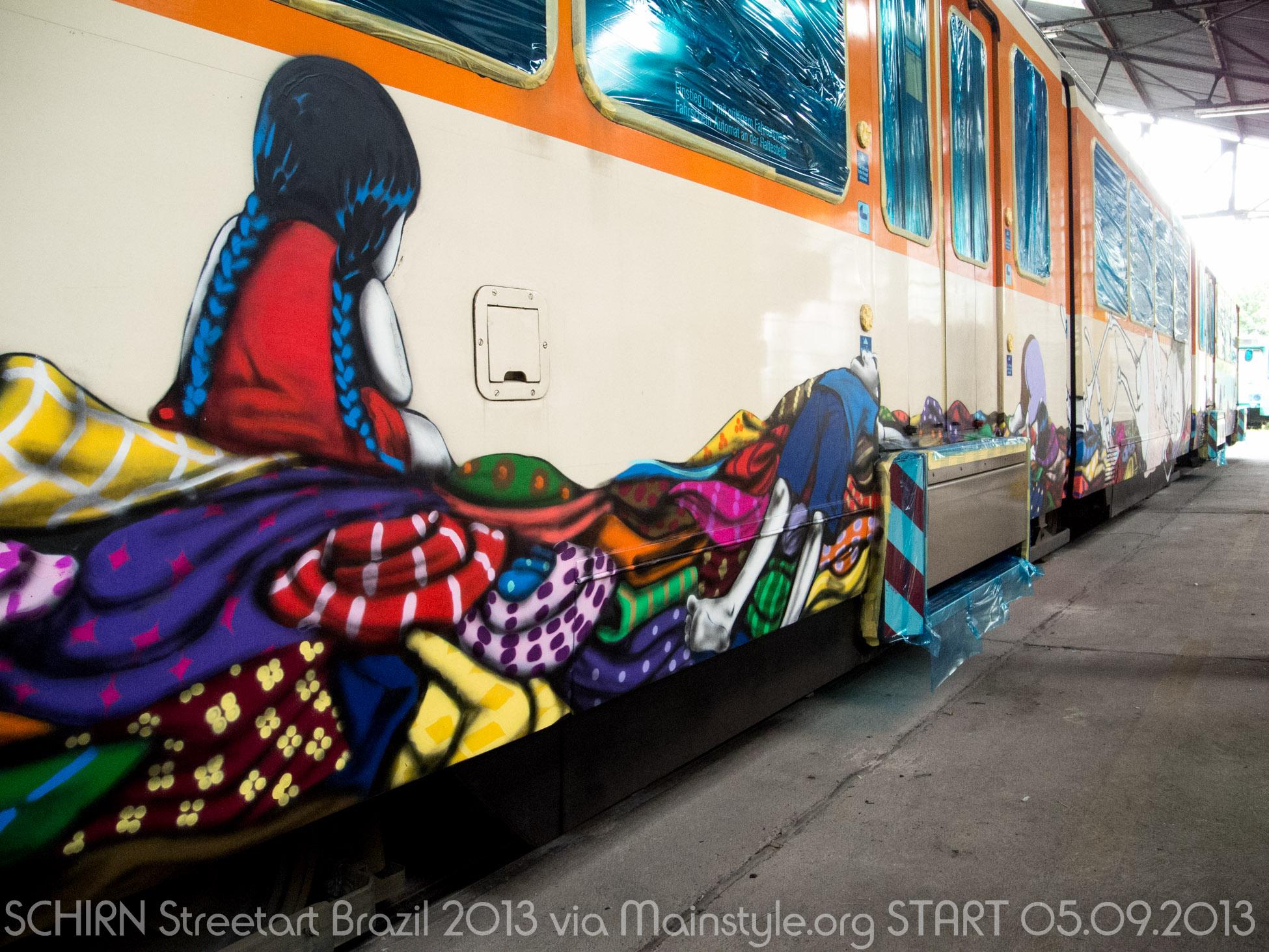 Streetart Brazil SCHIRN Frankfurt 2013_ (23 von 25)